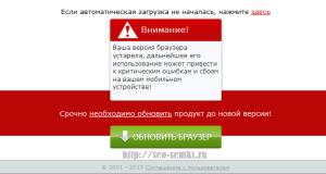 Как ломают сайты на цмс Уордпресс