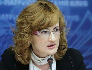 председатель комитета Госдумы по безопасности Ирина Яровая,  «Единая Россия»
