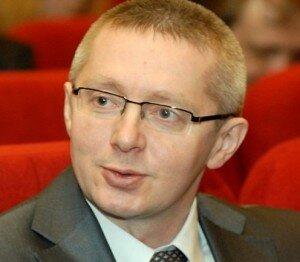 Сенатор от Кировской области Олег Казаковцев