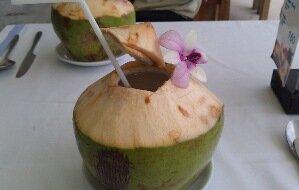 коктейль тайланд