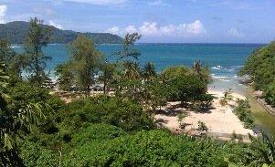 Тайланд остров Пхукет
